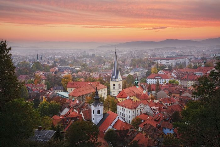 10 tény, hogy miért menő Szlovénia!
