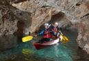 Föld alatti kalandok a Koroska régióban