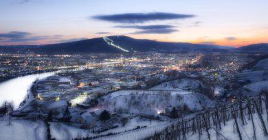 Sí- és gasztrokörkép Szlovéniában II. rész -Mariborsko Pohorje