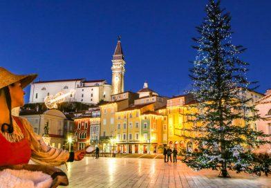 Az 5 legjobb adventi vásár Szlovéniában
